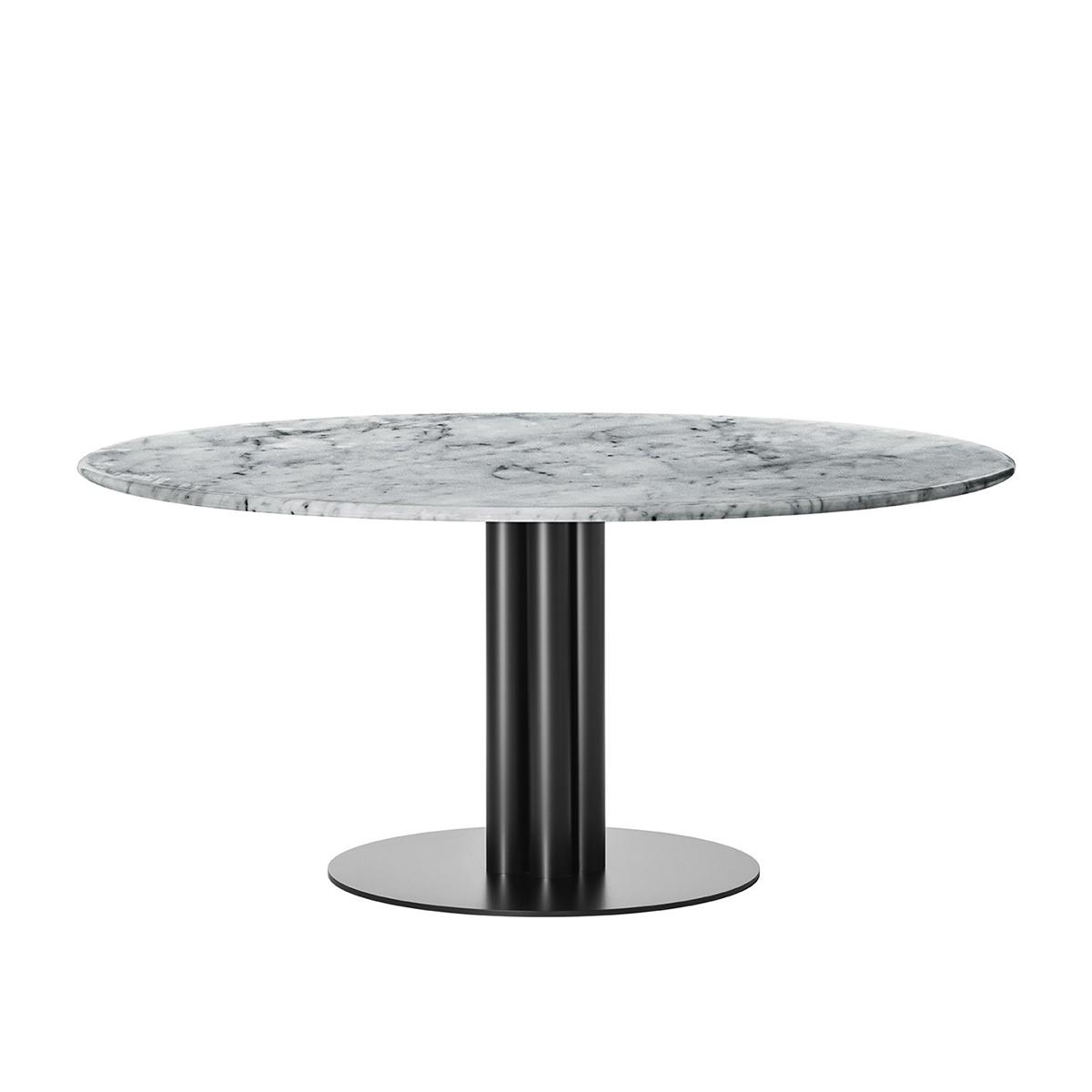 Spisebord Round About Ø160 Grey