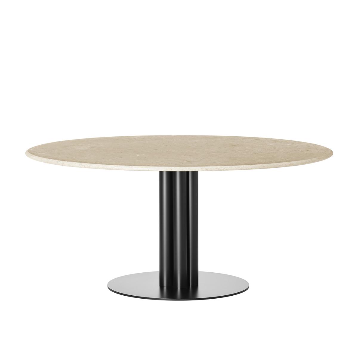 Spisebord Round About Ø160 Beige