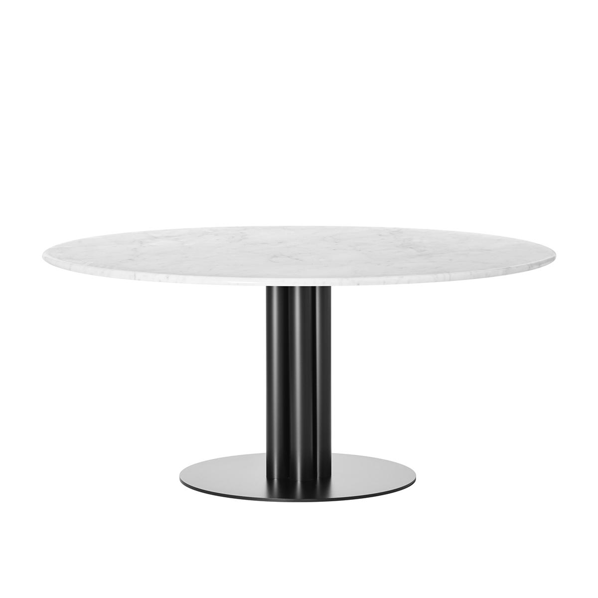 Spisebord Round About Ø160 White