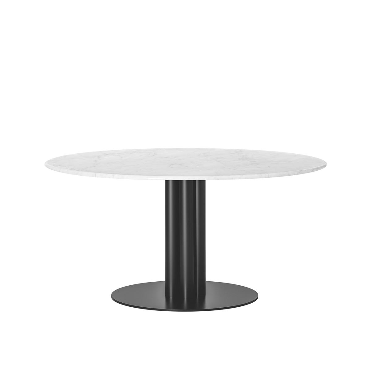 Spisebord Round About Ø140 White