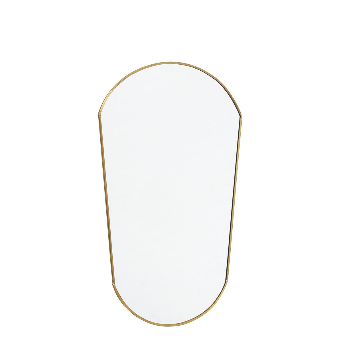 Speil Oval Gull
