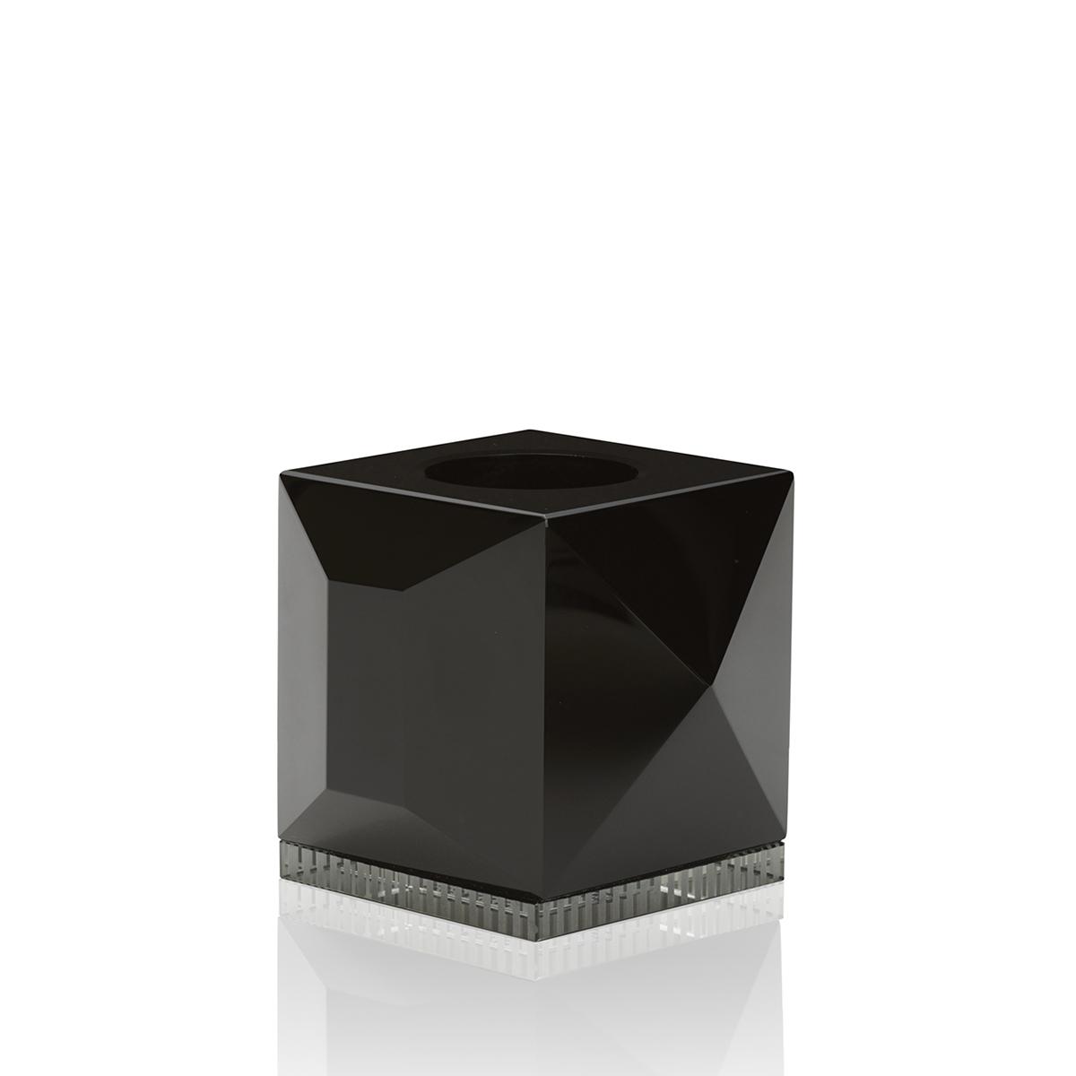 Lysestake Ophelia Black/Clear