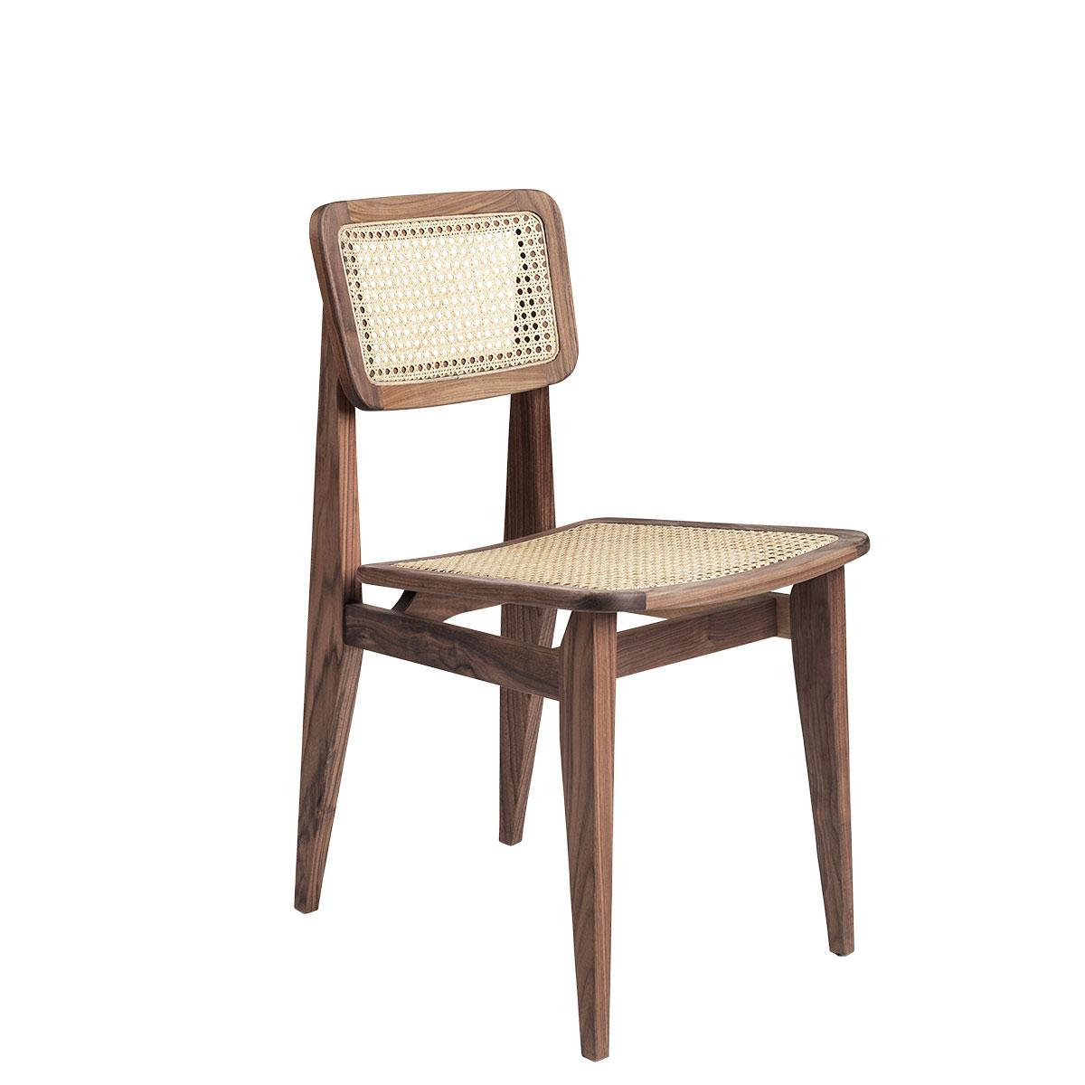 C-Chair Rotting Valnøtt