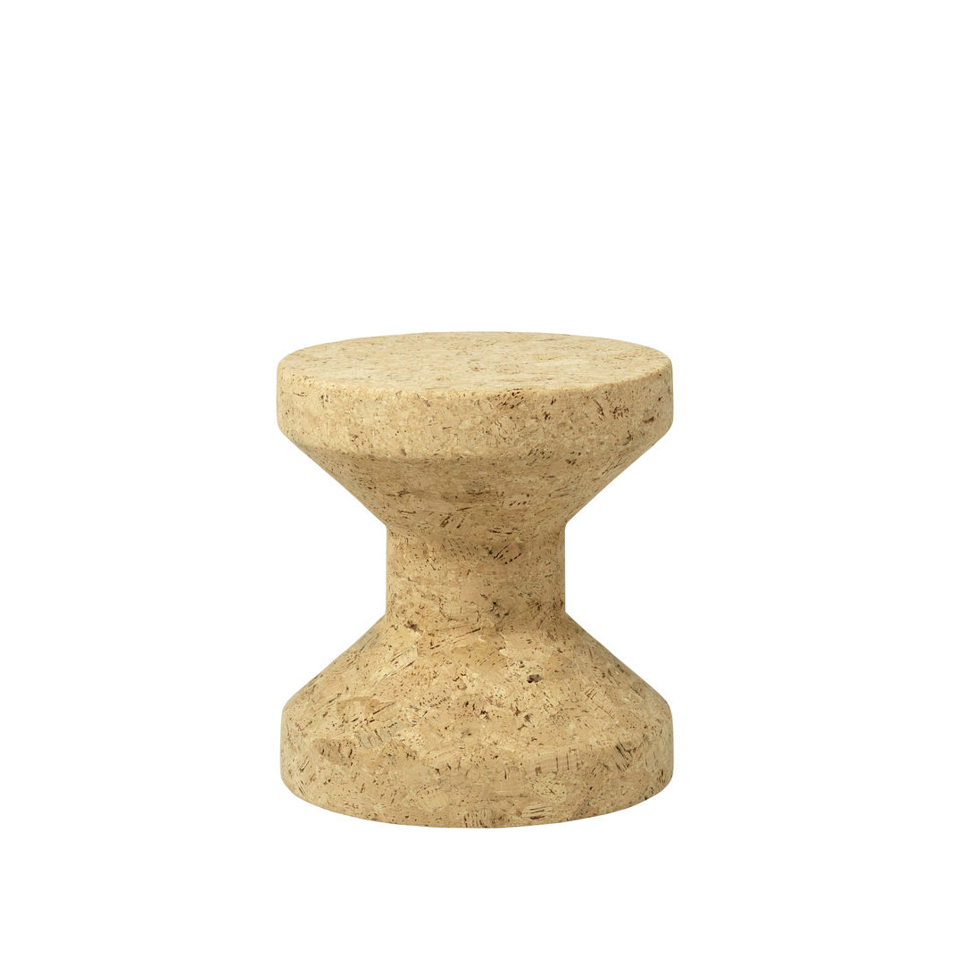 Cork Family Stool A
