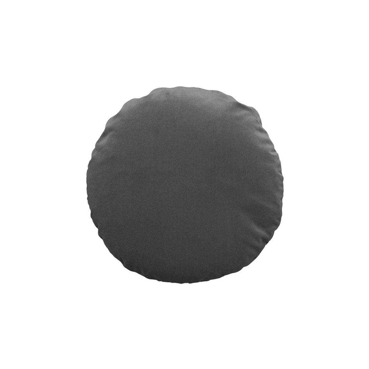45Ø Basic Dark Grey Pute