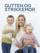 Gutten og strikkemor- strikk til hele familien