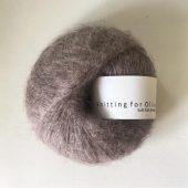 KFO Soft silk mohair, Taupe