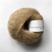 KFO, Soft Silk Mohair, Trenchcoat