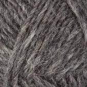 Lèttlopi, dark grey heather 0058