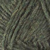 Lèttlopi, pine green heather 1407