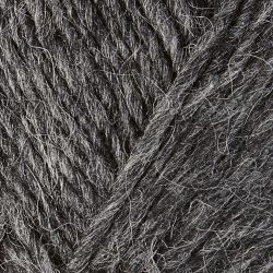Àlafosslopi, dark grey heather 0058