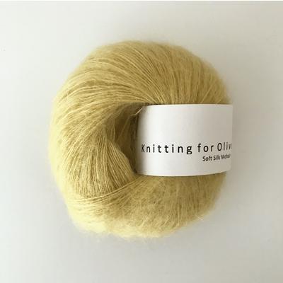 KFO Soft Silk Mohair, Kvæde