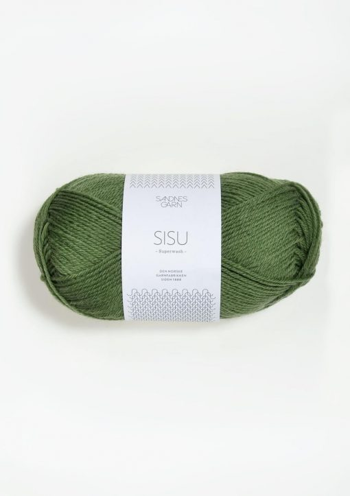SISU DILL 8552