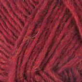 Léttlopi, Garnet Red Heather 1409