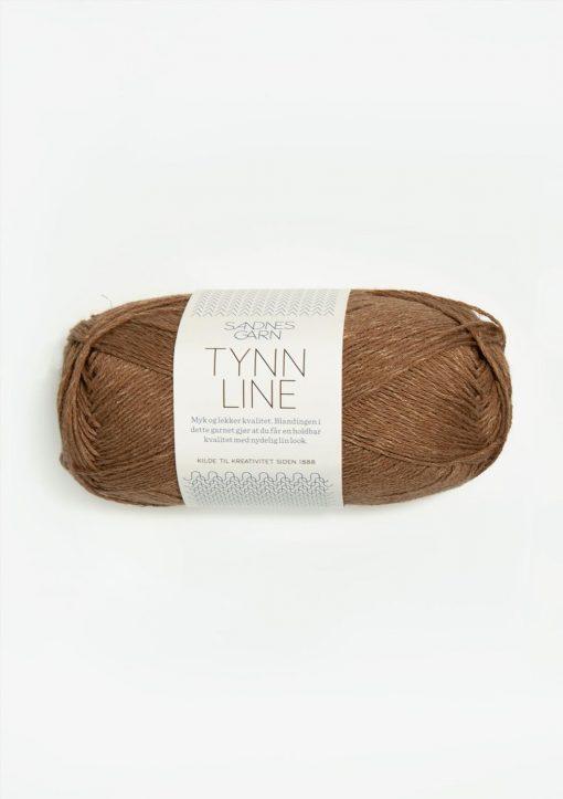 TYNN LINE,  GYLLEN BRUN 2553