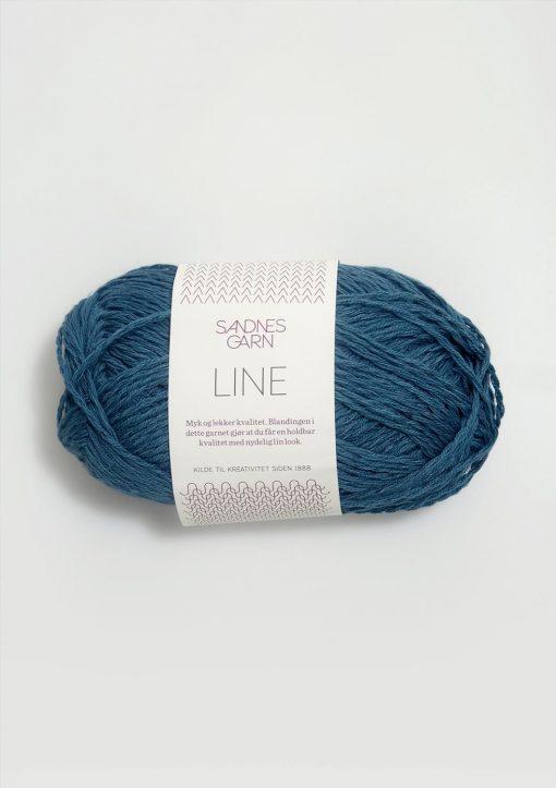 LINE,  PETROL 6554