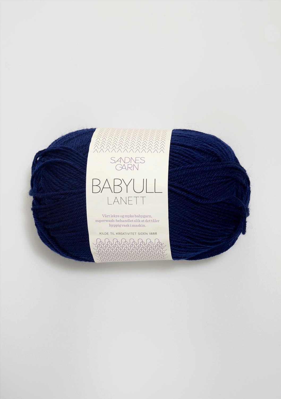 BABYULL LANETT    MARINE   5575