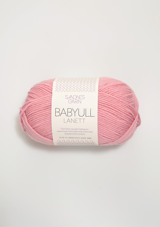 BABYULL LANETT      GAMMELROSA  4402
