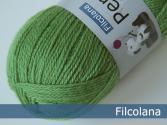 Pernilla Parrot Green (melange) 824