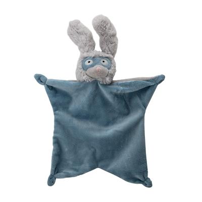 Koseklut, blå kanin