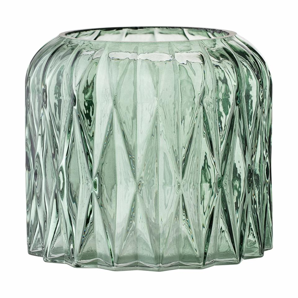 Telysglass, Grønn