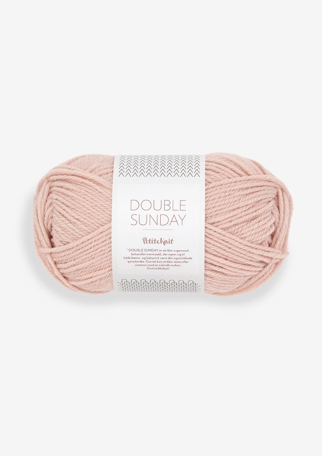 Double Sunday Ballet Shoes 3521