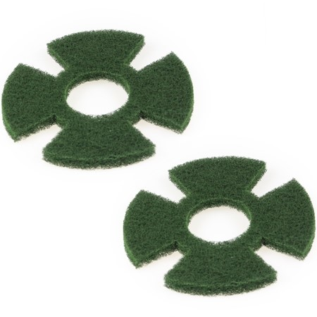 TWISTER XL GREEN