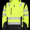 PROTEC 2.0 SKALL-/VINTERJAKKE FOR HELÅRSBRUK KL. 2/3
