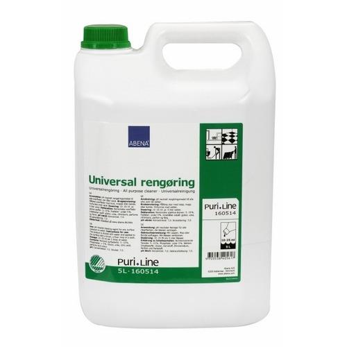 Universal 5L puriline Kjemi