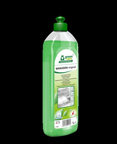 Manudish-Green Care håndoppvaskmiddel
