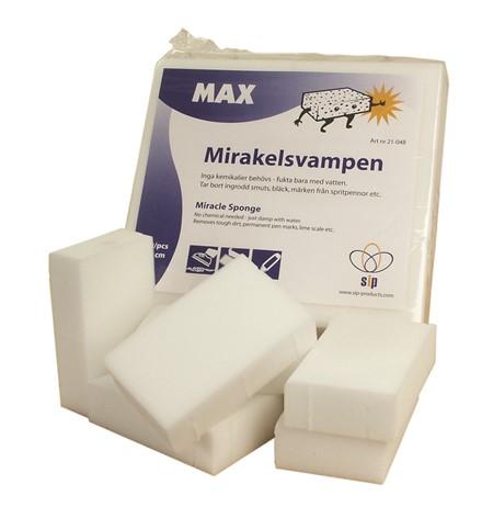Max mirakelsvamp - 12 stk. pr. pakke 21-048