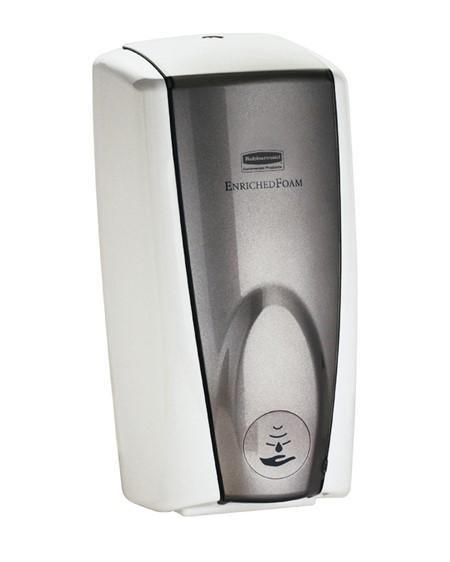Dispenser Automatisk Foamsoap Hvit/Grå