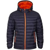 Superlight Down Hood Jacket