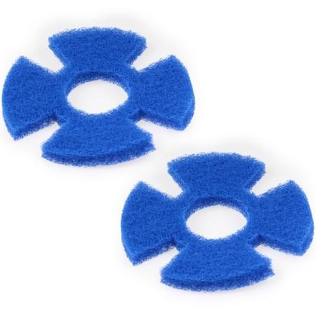I-Mop XL Blå Pad