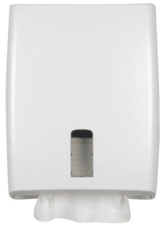 Dispenser,White Classic midi