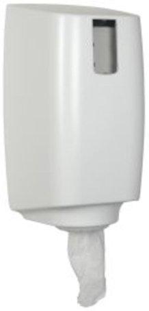 Dispenser, White Classic, Mini.