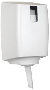 Dispenser,White Classic, midi 21x21x26cm midi
