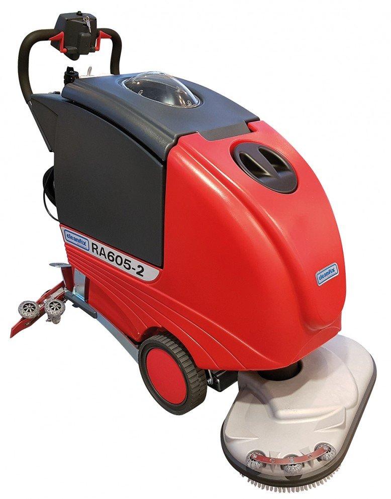 Cleanfix RA605-2