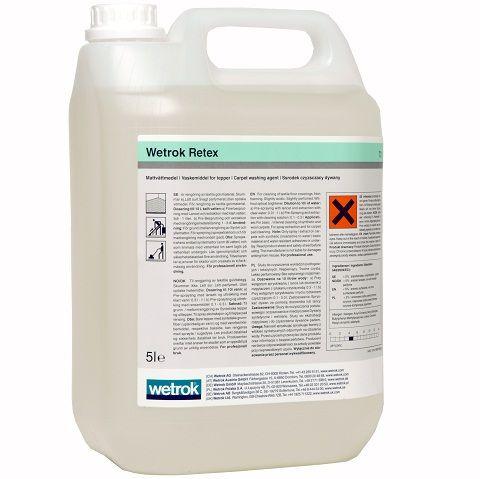 Retex 5 liter (3st/krt)