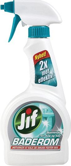 Rengjøring JIF Baderom 0,5L