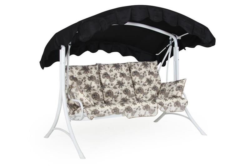 Prag hammock hvit