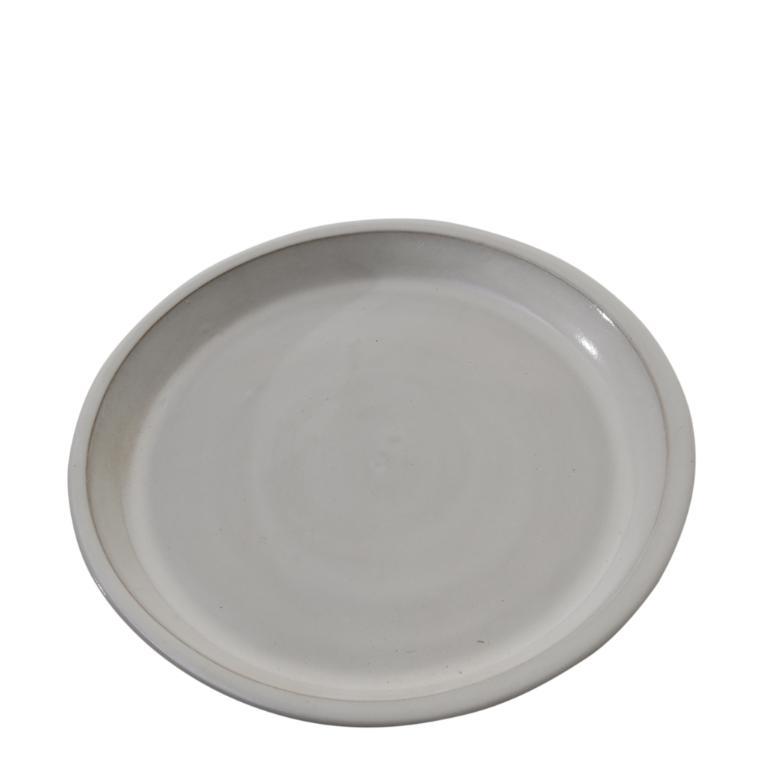 Skål hvit D30