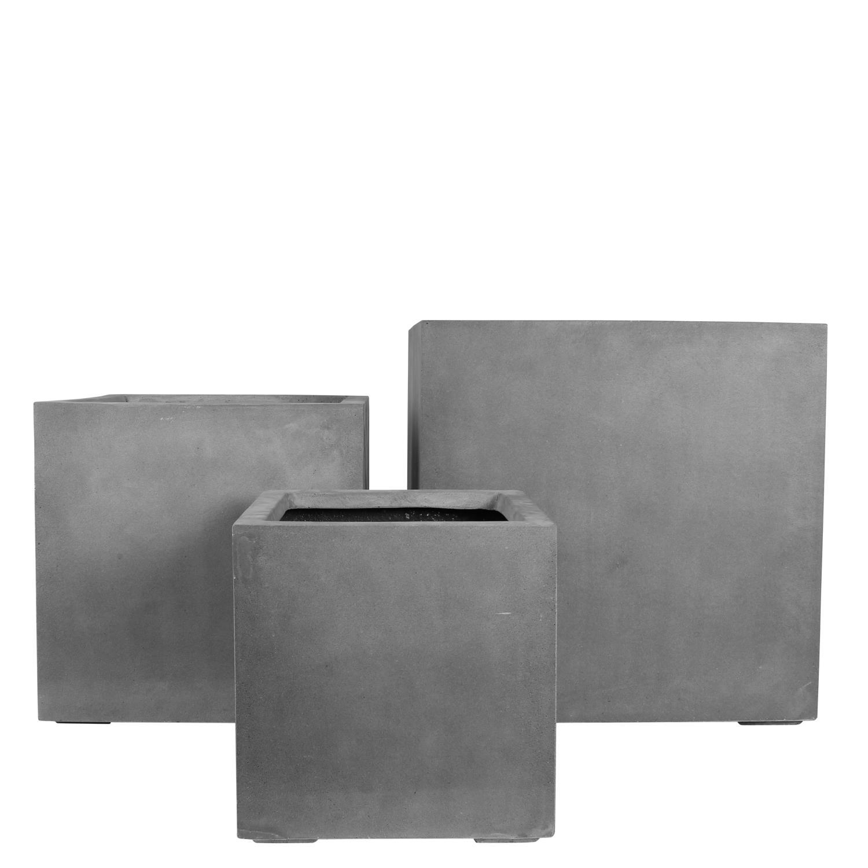 Bremen polystone/firkantet (liten)