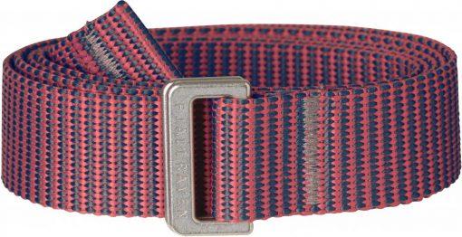 Fjällräven  Striped Webbing Belt W