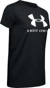 Under Armour  GRAPHIC SPORTSTYLE CLASSIC CREW