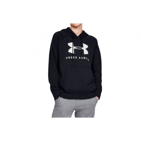 Under Armour  RIVAL FLEECE SPORTSTYLE GRAPHIC HOO