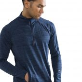Craft  Grid Halfzip M