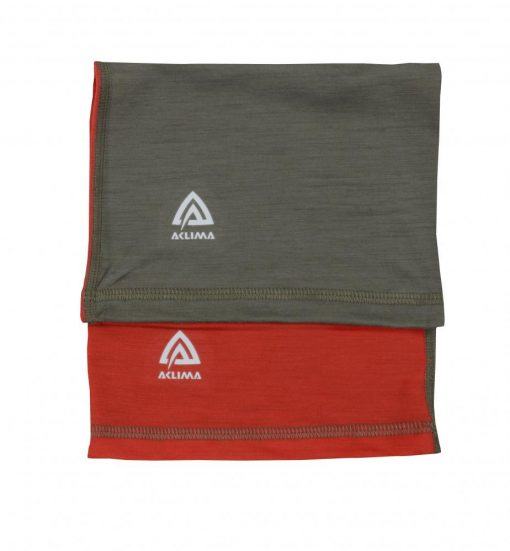 Aclima  LightWool Headover, Children