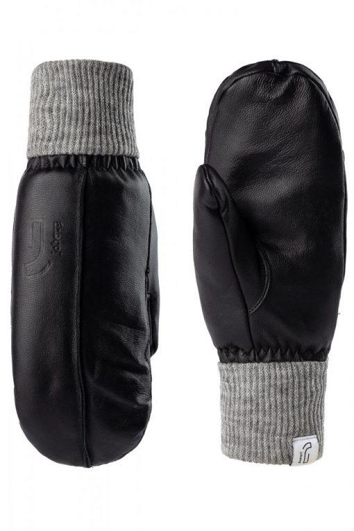 Johaug  Leather Mitten