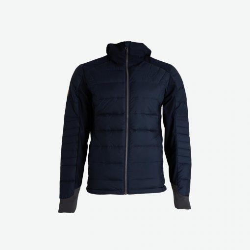 Tufte Wear  Mens Down Hybrid Jacket